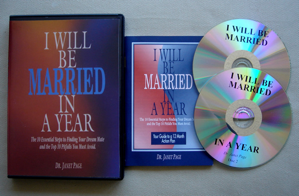 I Will Be Married In a Year [Audio CD]